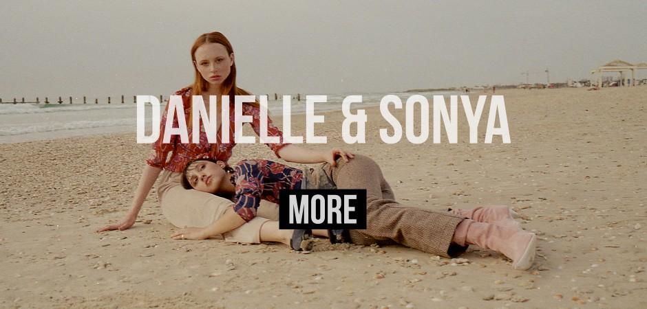 Danielle & Sonya