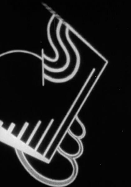 Viking Eggeling | Symphonie Diagonale [1924]